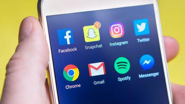 Bonne nouvelle Snapchat ne perd plus d'utilisateurs...
