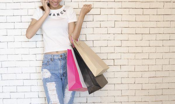 Amazon se lance dans la mode féminine !