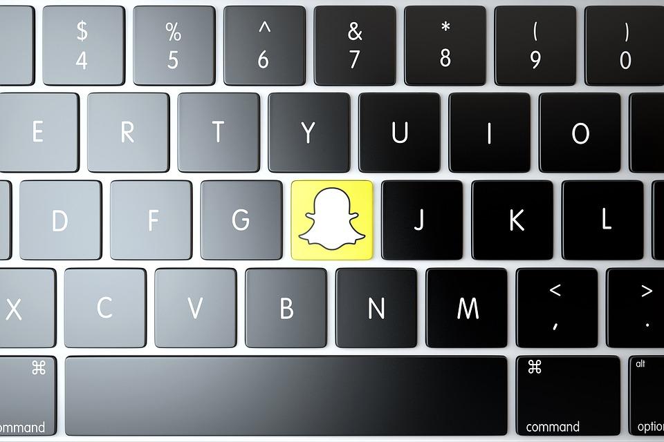 Snapchat est incapable de vérifier l'âge de ses utilisateurs