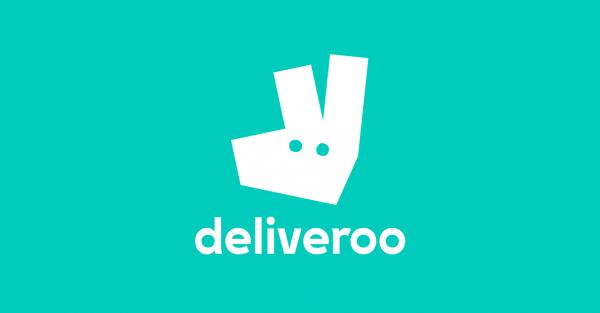 Deliveroo compte désormais sur le soutien d'Amazon
