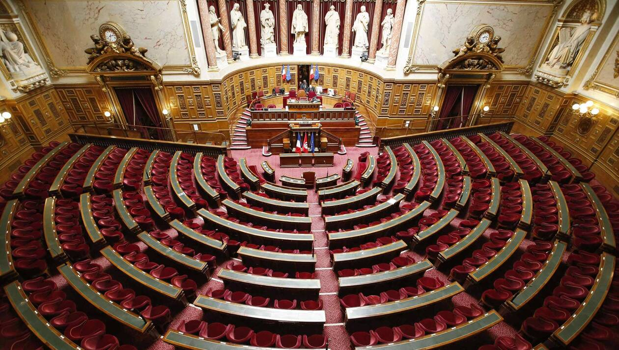 La taxe GAFA adoptée par le Sénat
