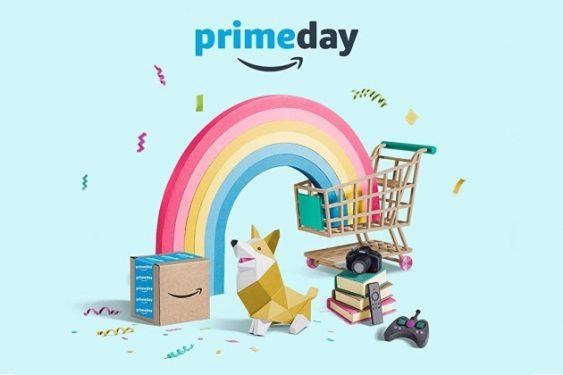 Amazon annonce la date du Prime Day