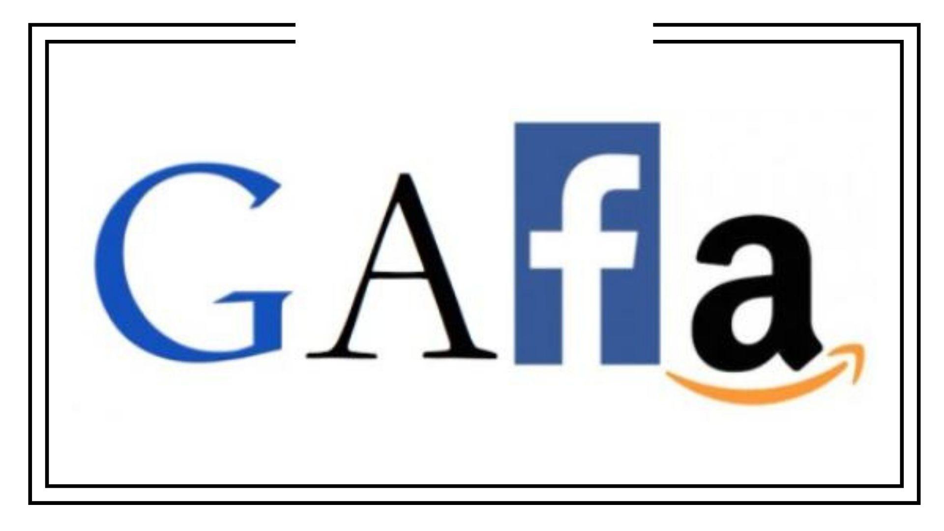 Les experts américains réfléchissent à l'avenir du monopole des GAFA