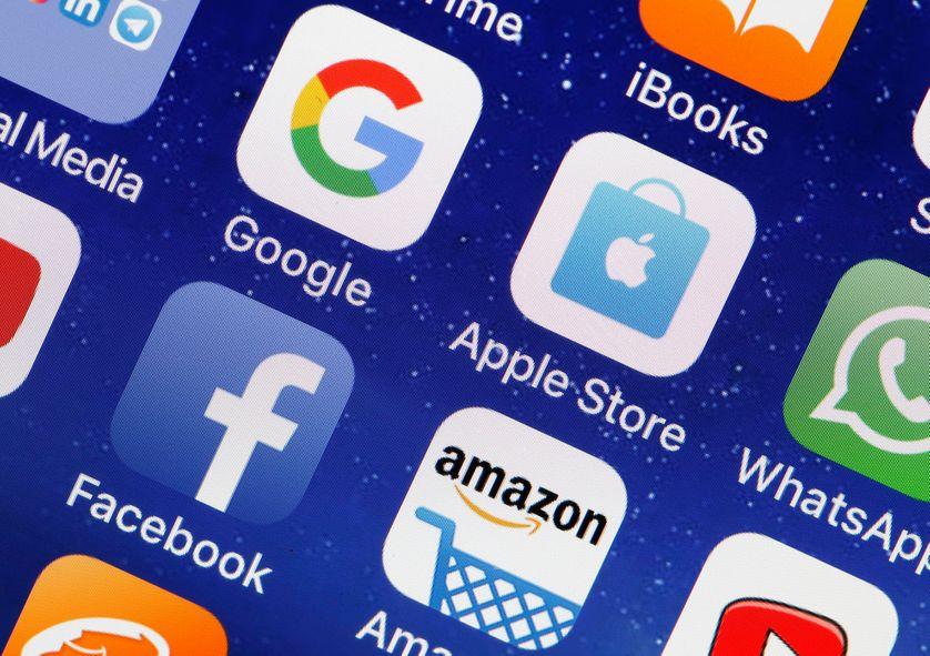Vers un accord mondial sur la taxation des géants du numérique (GAFA) ?