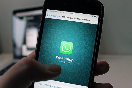 WhatsAppassainit son application