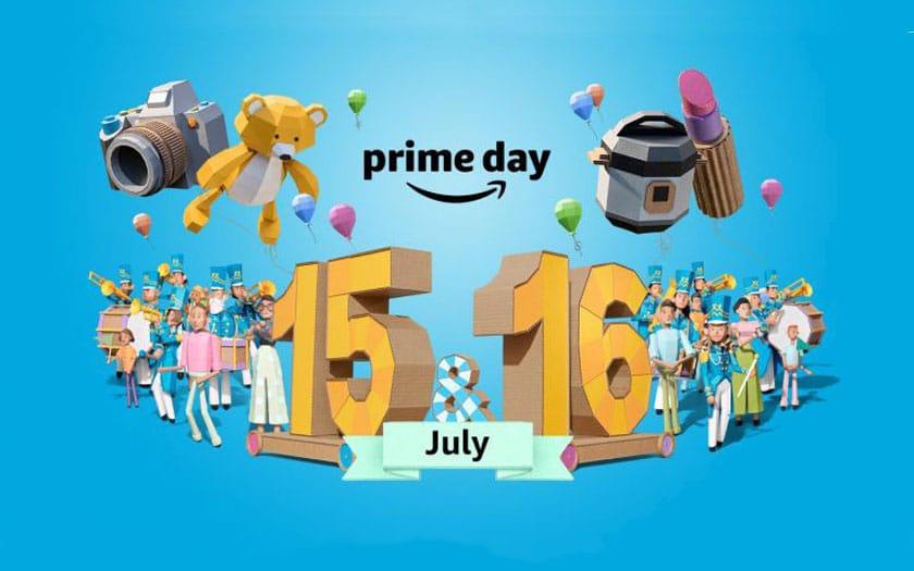 Le Prime Day devient le plus grand événement shopping du monde