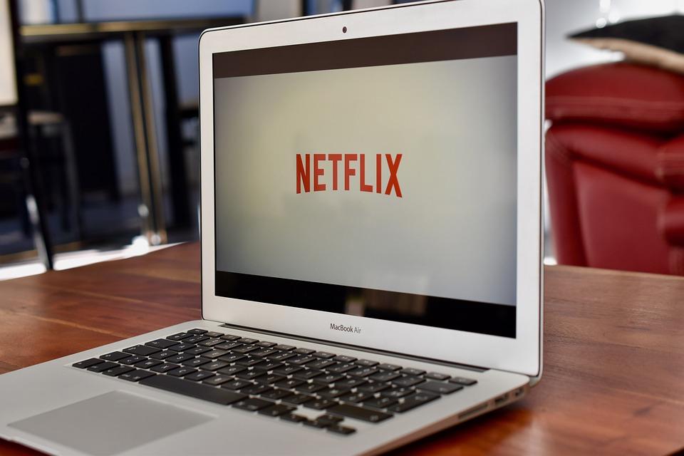 Un problème technique chez Netflix !