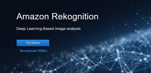 Amazon annonce de nouvelles avancées dans la reconnaissance faciale