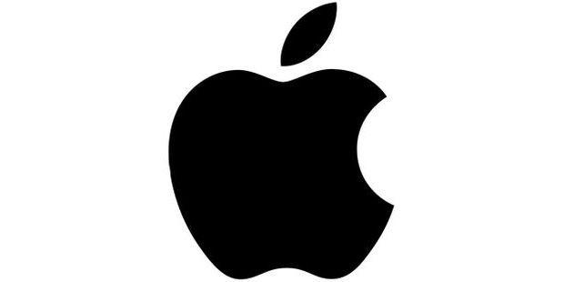 Apple porte plainte pour abus de droit d'auteur