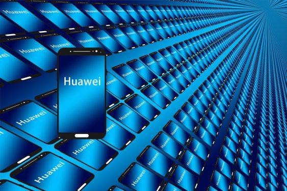 Mauvaise nouvelle pour Huawei