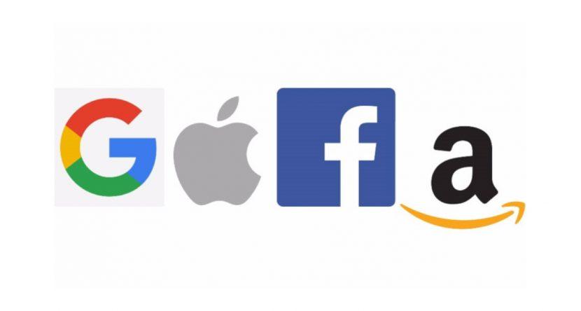 Taxe GAFA : Les géants du numérique montent au créneau