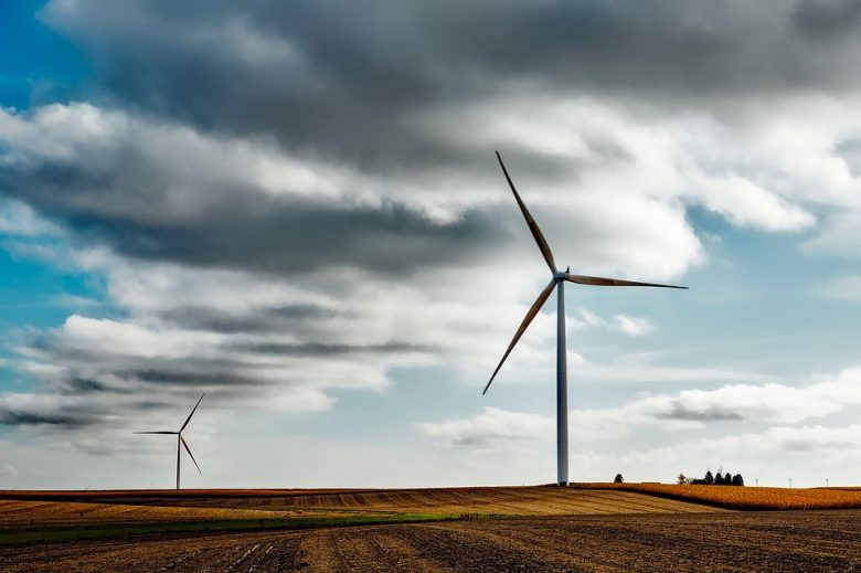 Une nouvelle ferme éolienne en Irlande pour Amazon