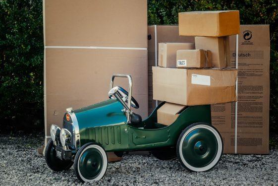 Amazon améliore encore son système de livraison