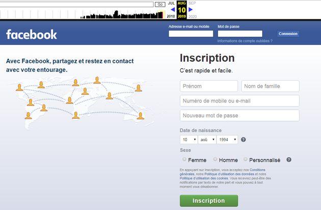 Facebook : Un petit changement aux grandes conséquences ?