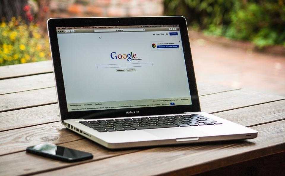 Google pointé du doigt pour son système de tracking