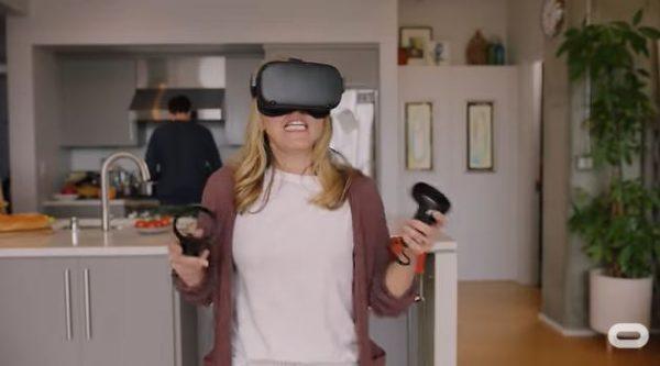 Facebook lancera un monde virtuel en 2020