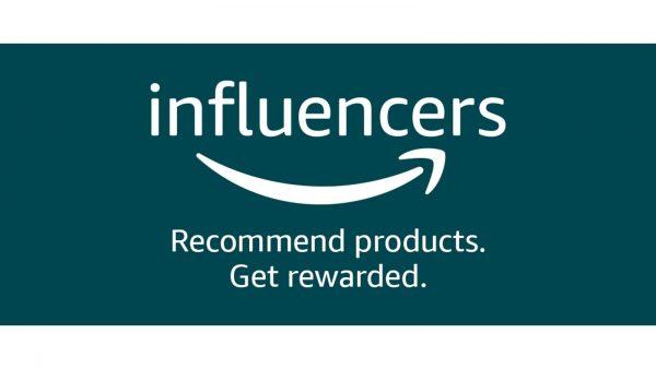 Amazon annonce un nouveau programme pour les Influenceurs