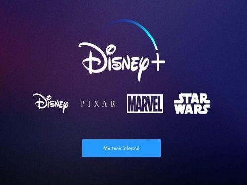 La date de lancement de la plateforme Disney + a été annoncée