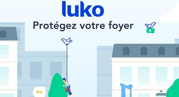 Magnifique levée de fonds pour la start-up française Luko