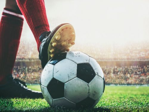 Amazon se lance dans l'acquisition des droits du football