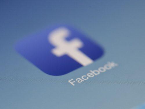 Encore un coup dur pour Facebook