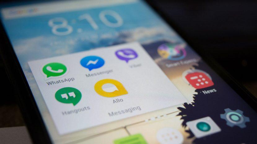 Grand changement pour les nouveaux utilisateurs de Messenger