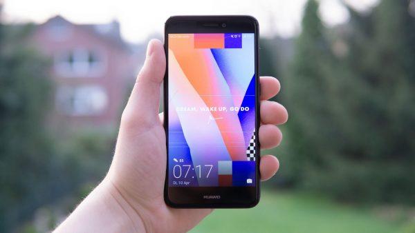 Huawei teste une alternative à Google