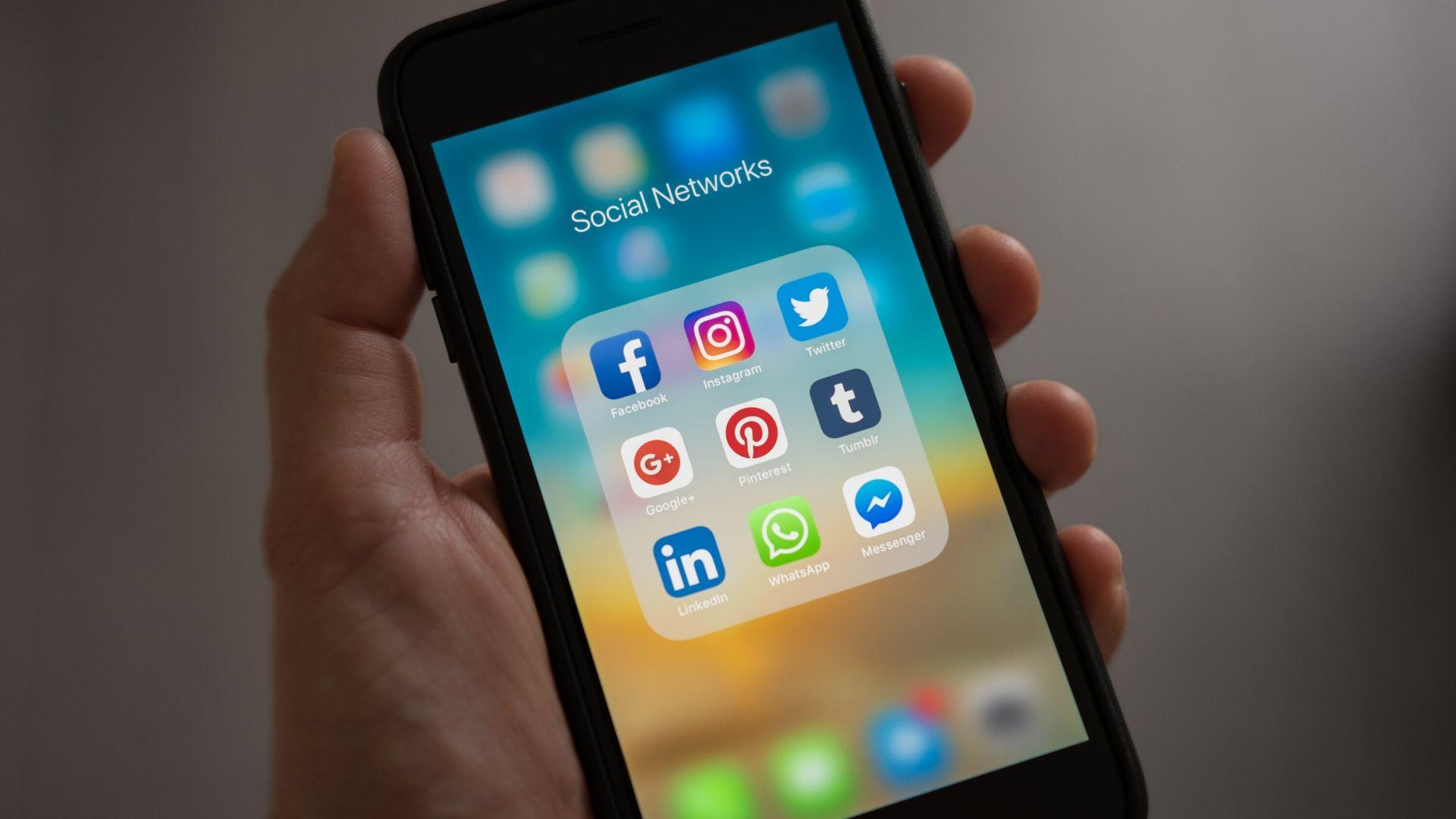 Instagram et Facebook interdisent certains posts d'influenceurs sponsorisés
