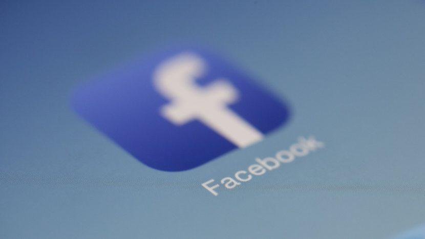 Facebook vous alerte lorsqu'une application tierce accède à vos données
