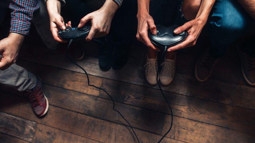 Google investit dans un studio de développement de jeux vidéo
