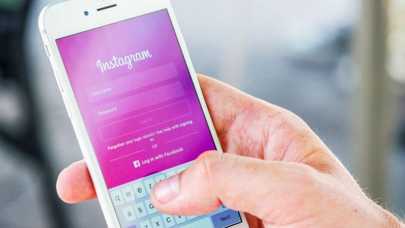 Heureusement que Facebook a Instagram !
