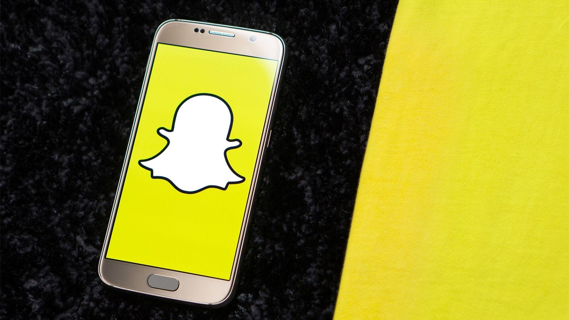 Snapchat présente son rapport annuel, et c'est encourageant !