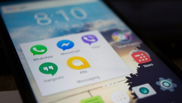 Bientôt une nouvelle version de Messenger