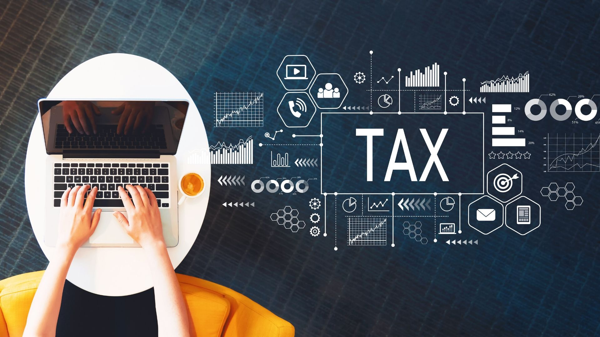 La Grande Bretagne lance à son tour une taxe GAFA