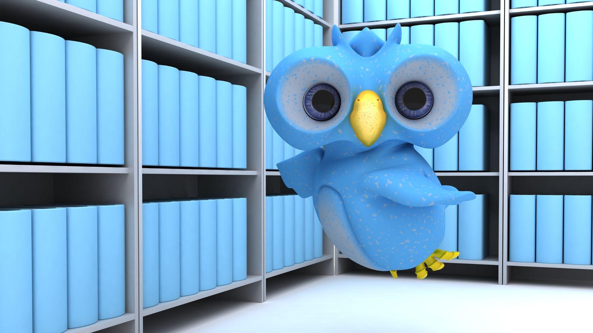 Twitter dit STOP à la désinformation