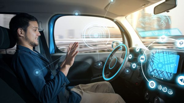 Amazon se lance dans le secteur des véhicules autonomes