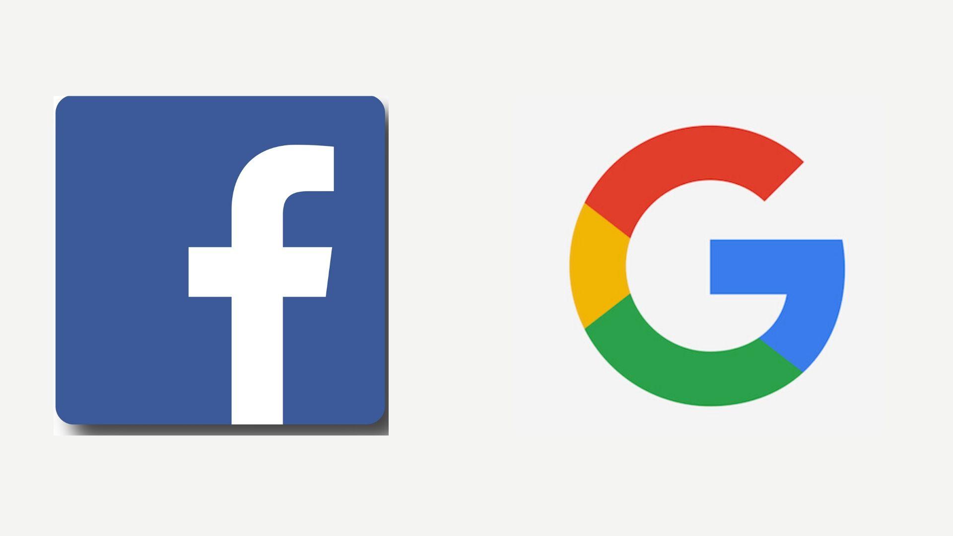 Facebook et Google prennent des mesures radicales pour éradiquer le Covid-19