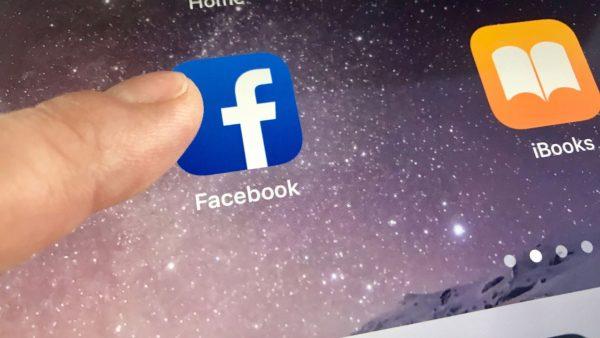 Facebook lance une nouvelle fonctionnalité de partage de contenu