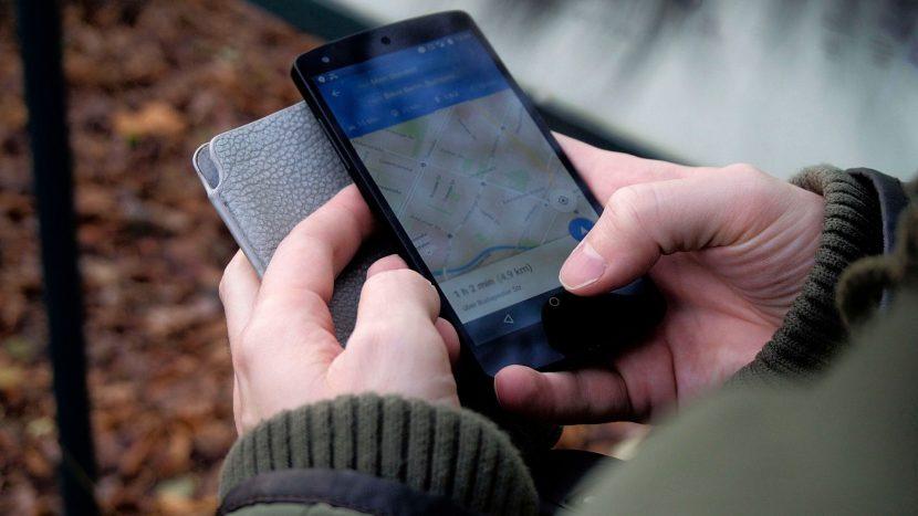 Google Maps évolue et propose des fonctionnalités liés au Covid-19