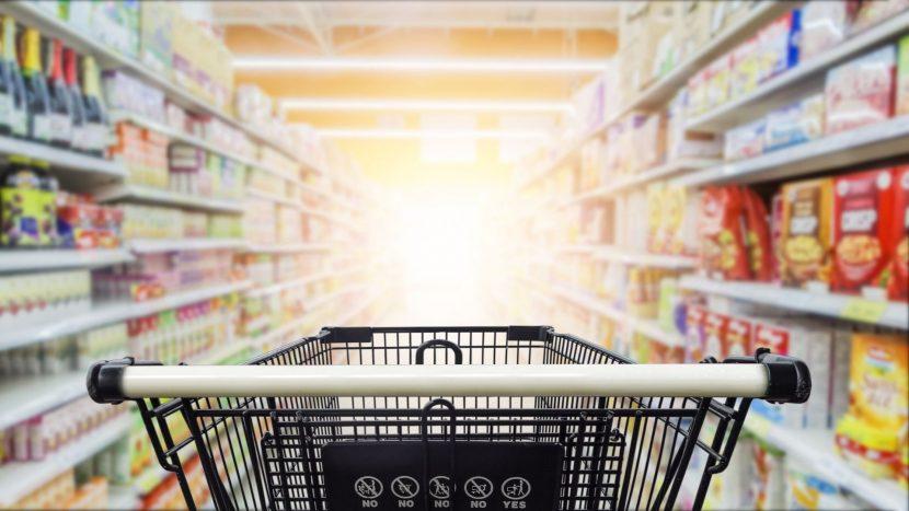 Amazon annonce la sortie de son chariot intelligent d'ici la fin de l'année