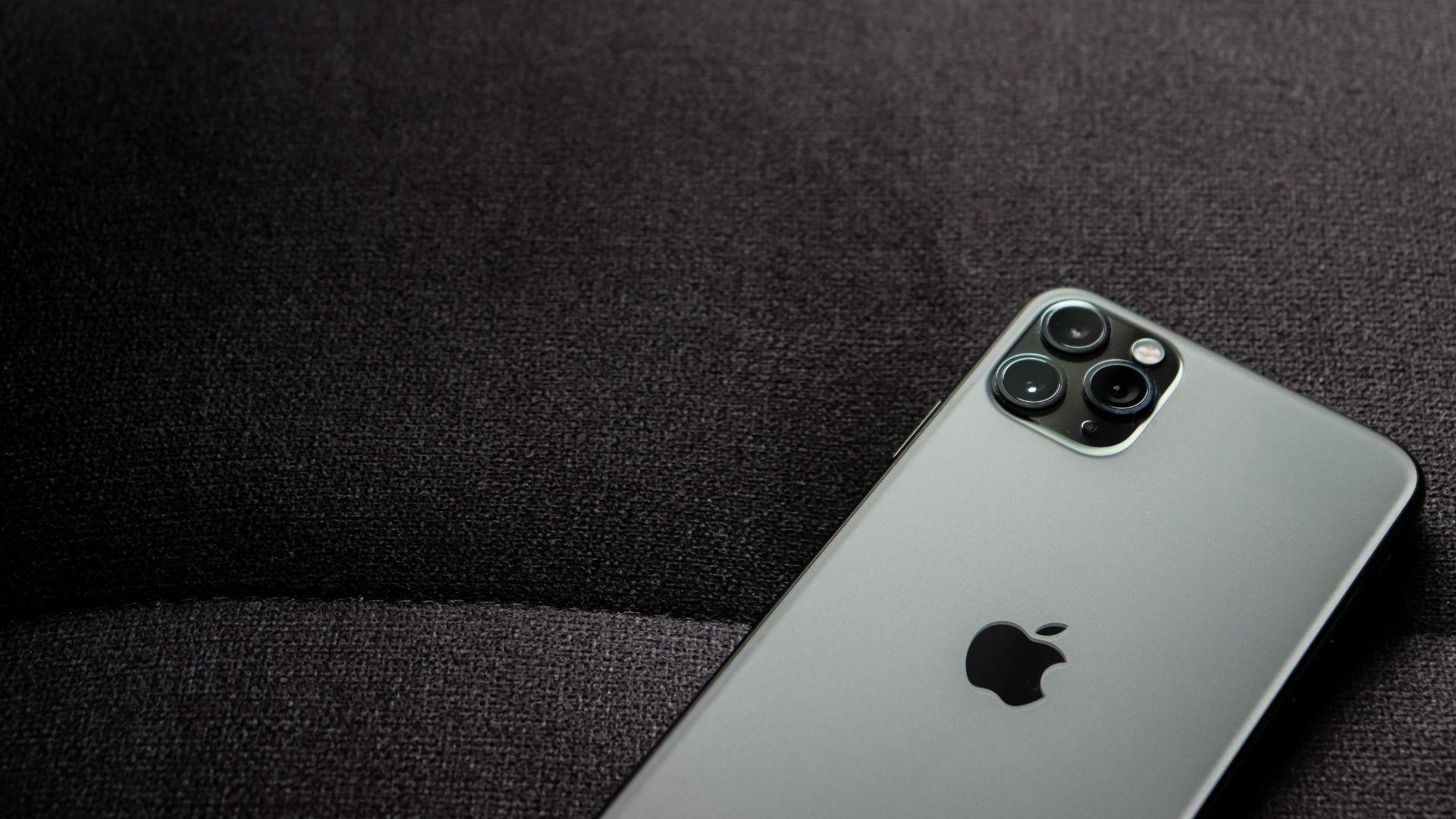 Apple va peut-être présenter l'iPhone 12 le 8 septembre