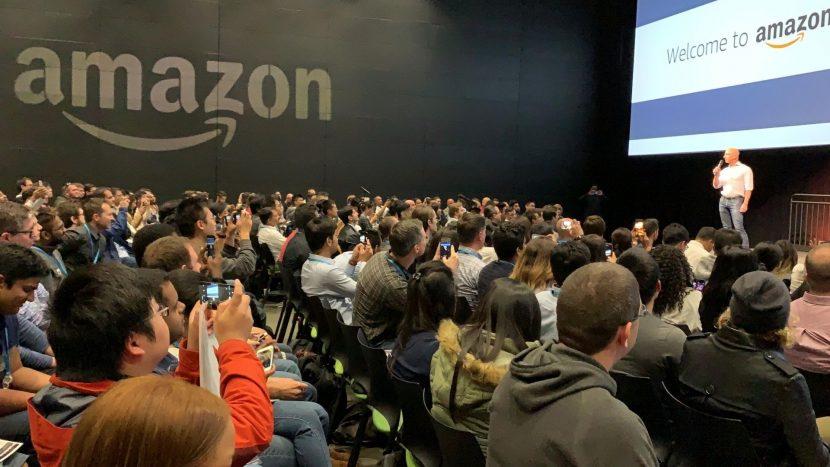 Jeff Bezos a bien l'intention de défendre le succès d'Amazon devant le Parlement