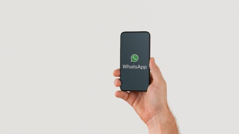 Une association entre Messenger et WhatsApp