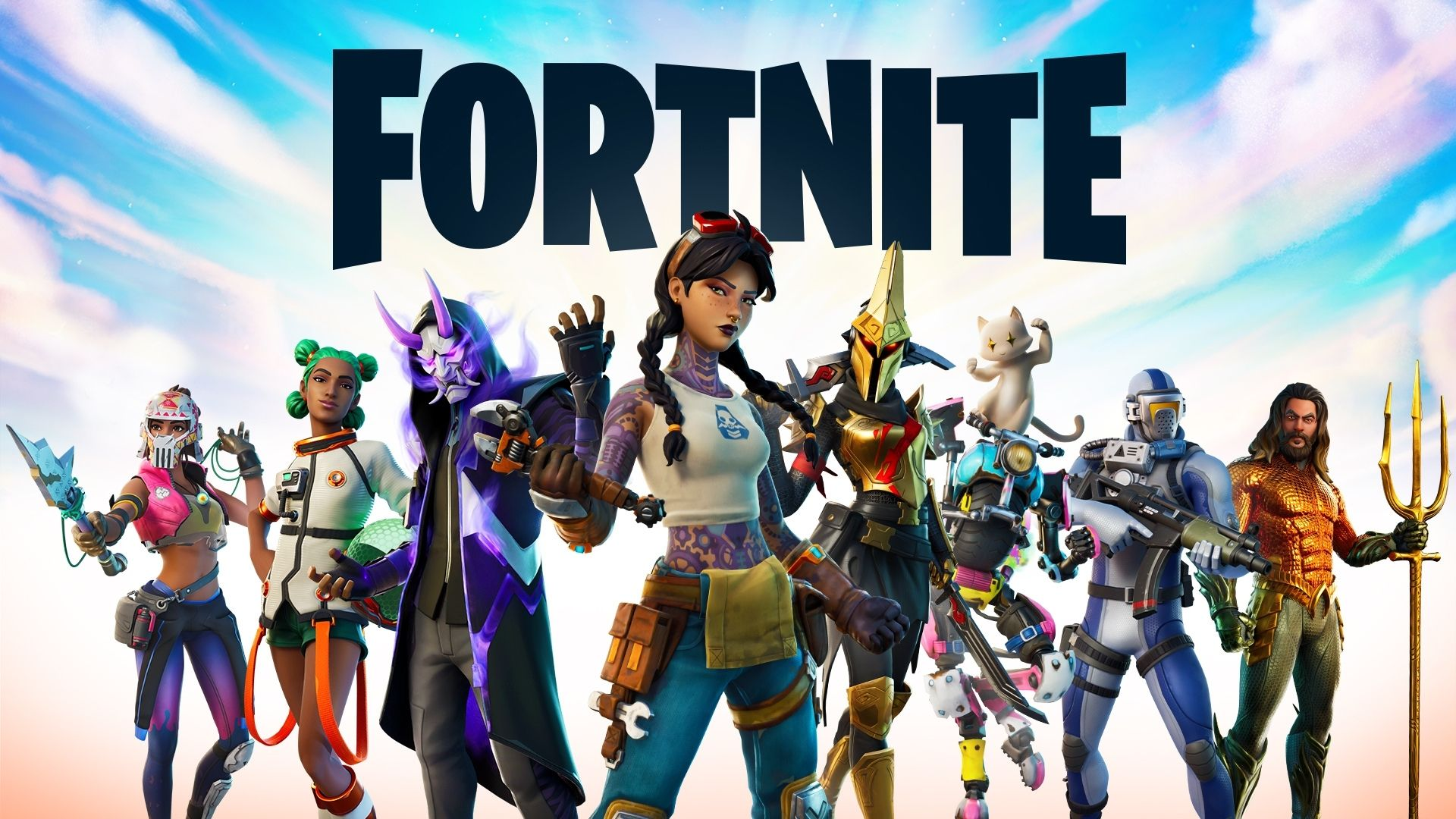 Apple retire Fortnite de son store