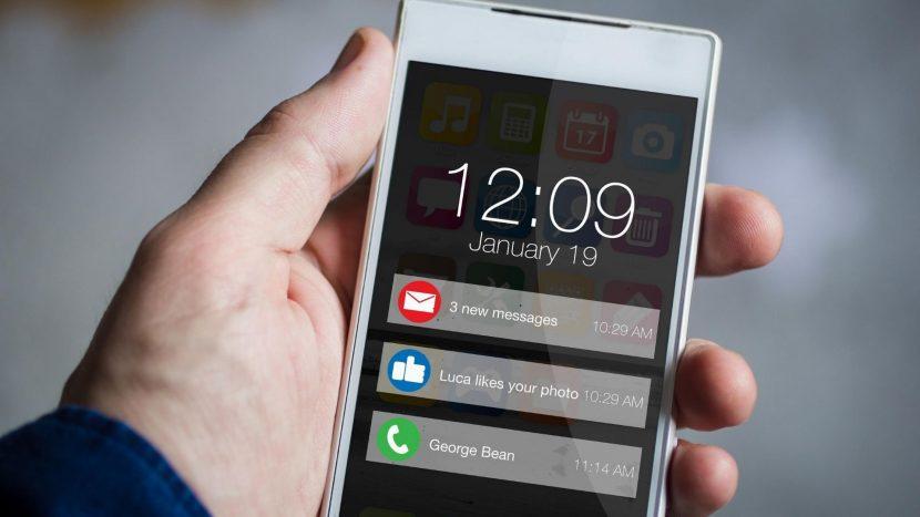 Apple et Google lancent Exposure Notifications Express pour lutter contre le Covid-19 (1)