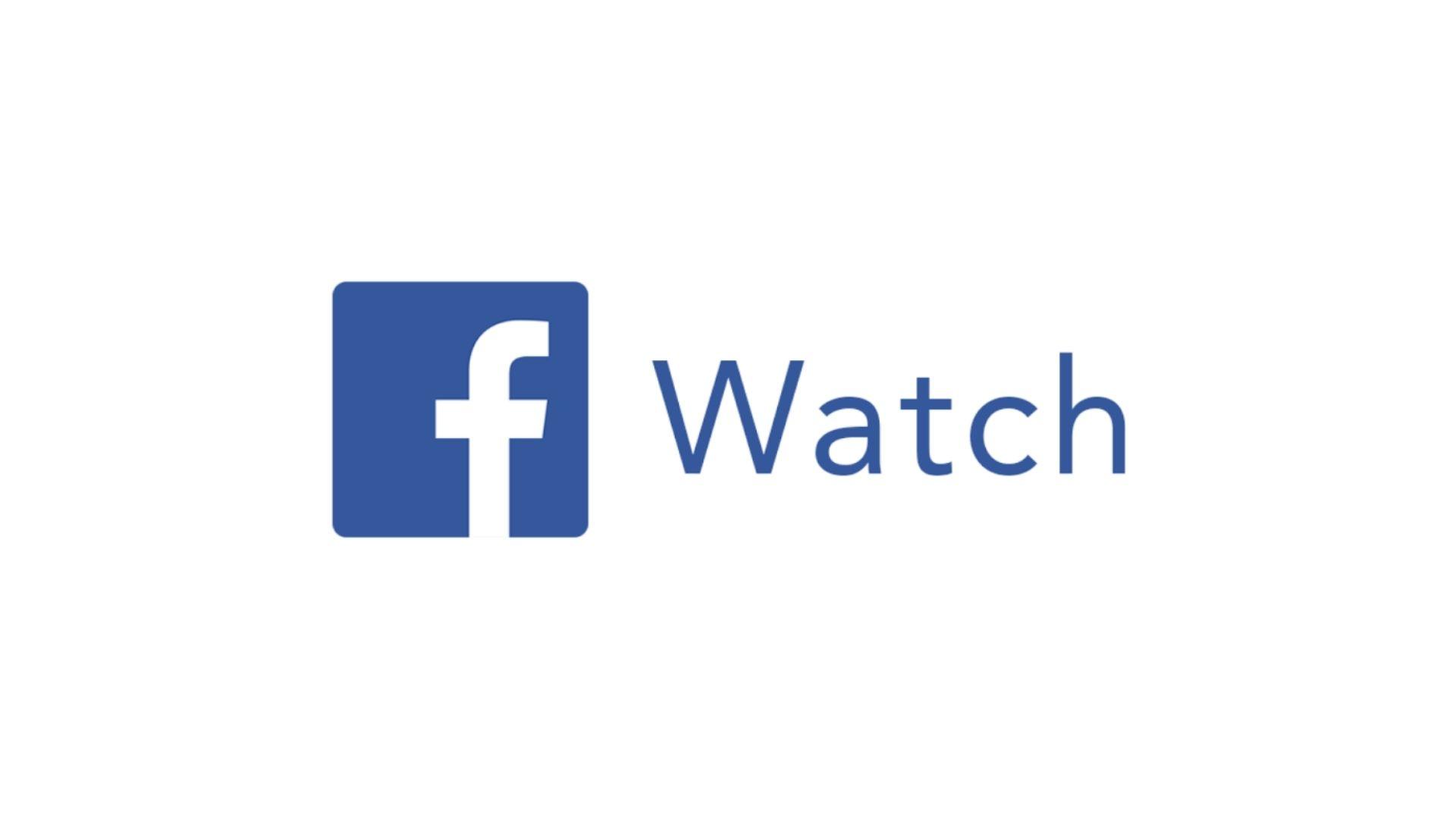 Facebook Watch compte plus de 1.25 milliard d'utilisateurs par mois