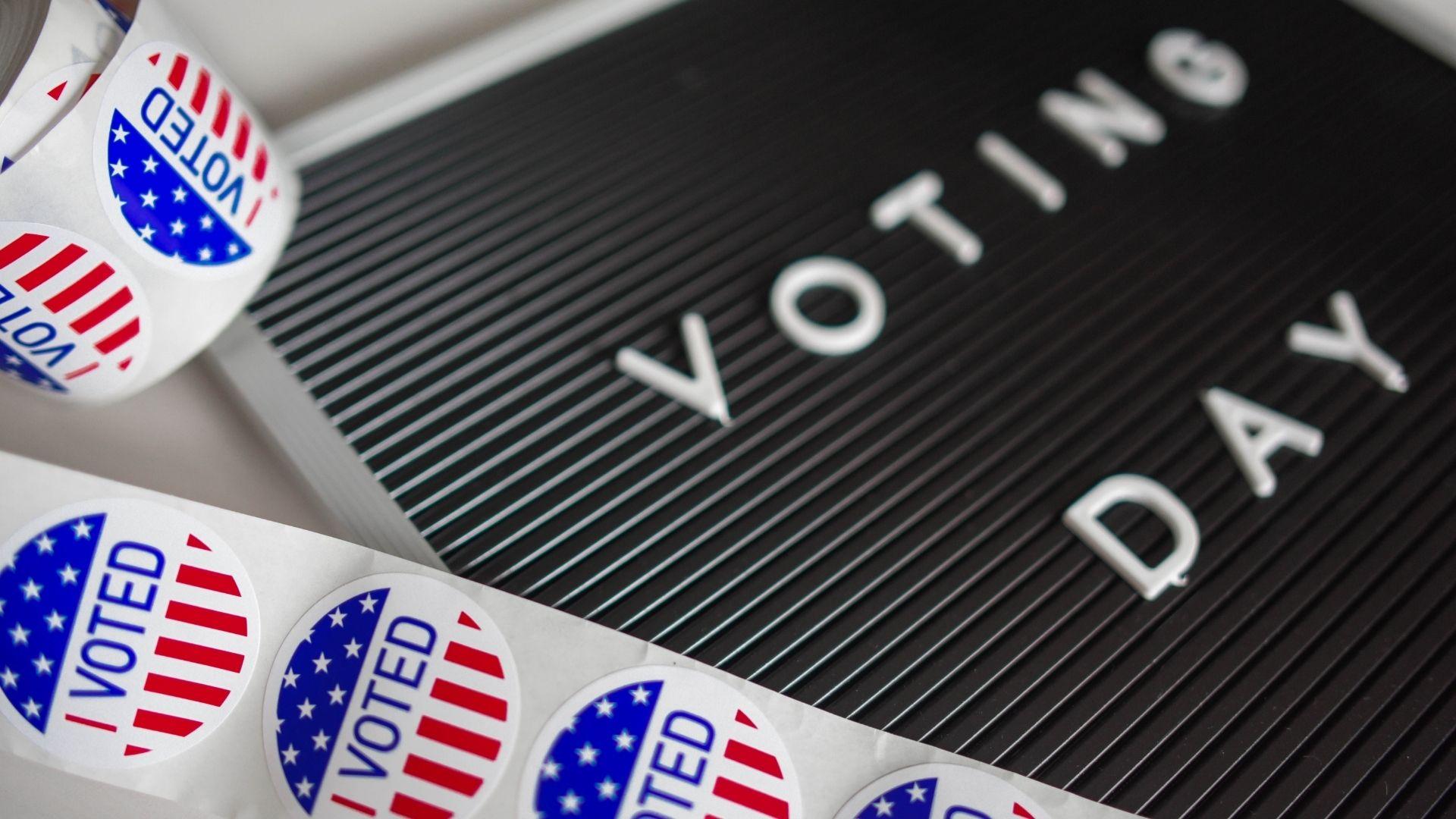 Facebook durcit les règles à l'approche des élections présidentielles américaines
