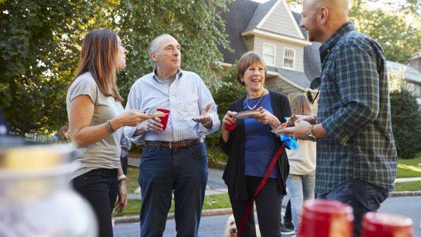 La fonctionnalité « Neighborhoods » bientôt disponible sur Facebook