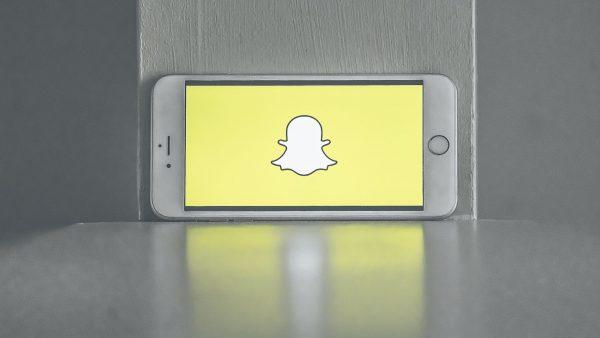 Snapchat mise beaucoup sur la réalité augmentée