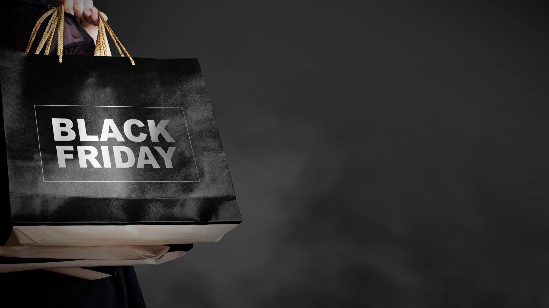Amazon : La campagne publicitaire du Black Friday est suspendue